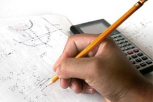 Математические расчеты карандашом